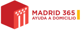 Madrid 365 Logo